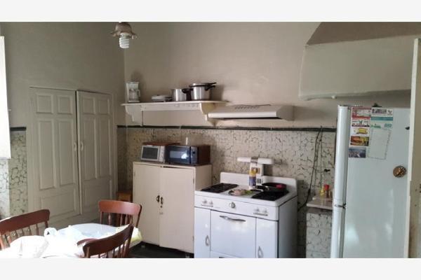 Foto de casa en venta en s/n , iv centenario, durango, durango, 9947642 No. 04