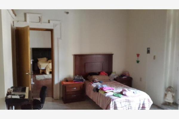 Foto de casa en venta en s/n , iv centenario, durango, durango, 9947642 No. 06