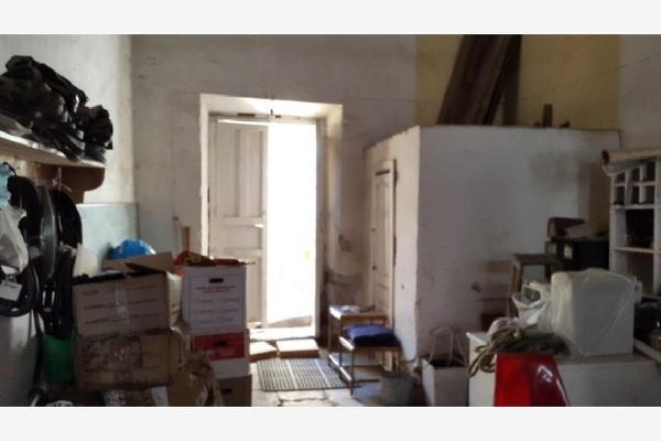 Foto de casa en venta en s/n , iv centenario, durango, durango, 9947642 No. 14