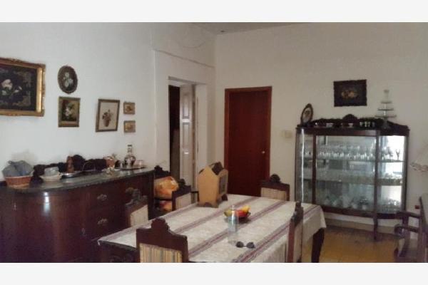 Foto de casa en venta en s/n , iv centenario, durango, durango, 9947642 No. 16