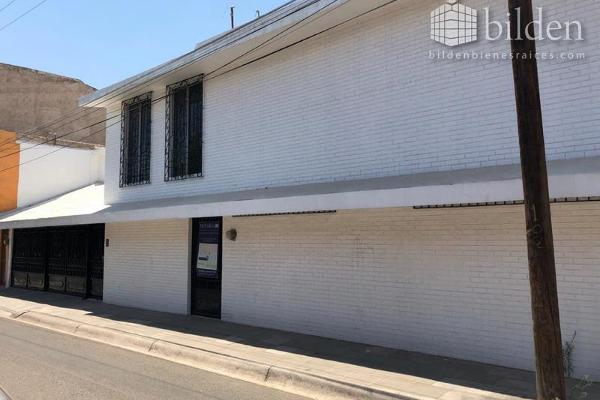 Foto de casa en venta en s/n , iv centenario, durango, durango, 9955447 No. 01