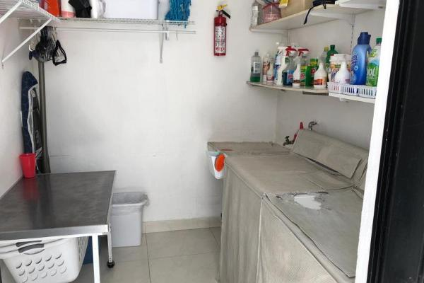 Foto de casa en venta en s/n , iv centenario, durango, durango, 9955447 No. 06