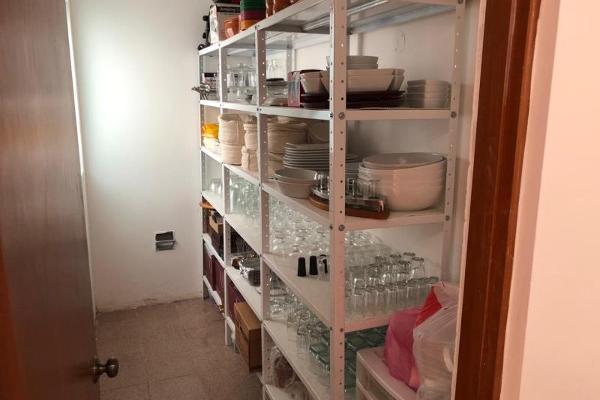 Foto de casa en venta en s/n , iv centenario, durango, durango, 9955447 No. 10