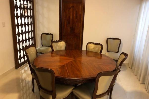 Foto de casa en venta en s/n , iv centenario, durango, durango, 9955447 No. 16