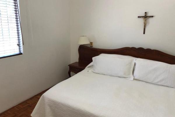 Foto de casa en venta en s/n , iv centenario, durango, durango, 9955447 No. 17