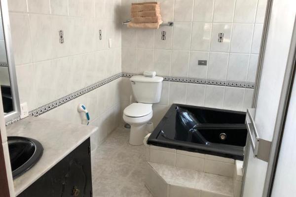 Foto de casa en venta en s/n , iv centenario, durango, durango, 9955447 No. 19