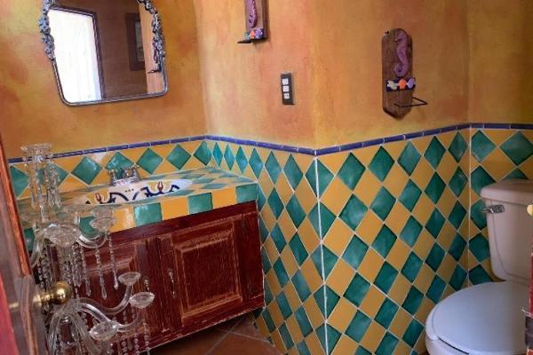 Foto de casa en venta en s/n , iv centenario, durango, durango, 9958518 No. 08