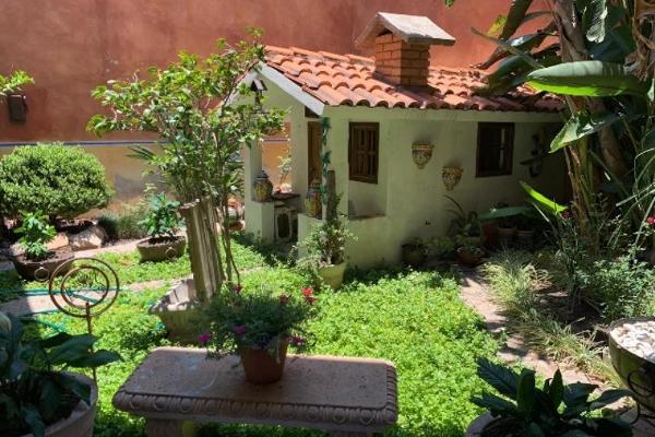 Foto de casa en venta en s/n , iv centenario, durango, durango, 9958518 No. 10