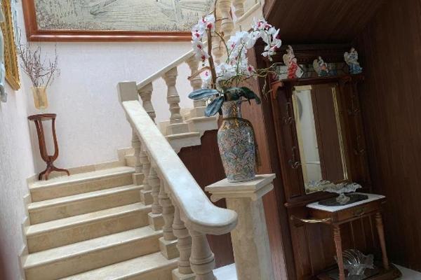 Foto de casa en venta en s/n , iv centenario, durango, durango, 9958518 No. 15