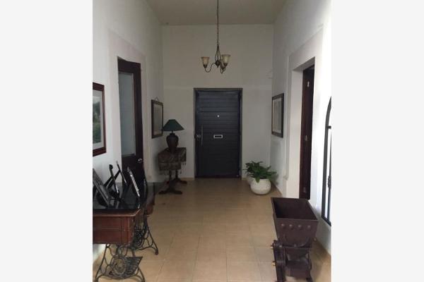 Foto de casa en venta en s/n , iv centenario, durango, durango, 9982647 No. 03