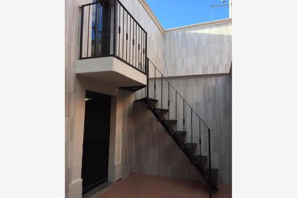 Foto de casa en venta en s/n , iv centenario, durango, durango, 9982647 No. 07
