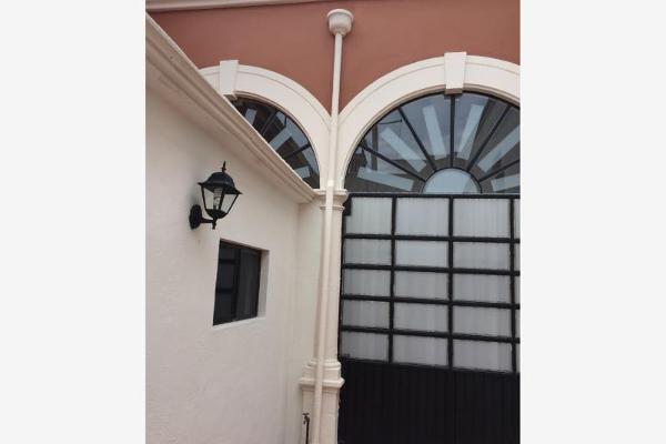 Foto de casa en venta en s/n , iv centenario, durango, durango, 9982647 No. 15