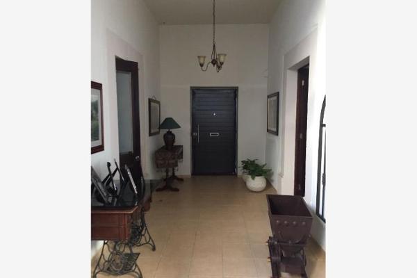 Foto de casa en venta en s/n , iv centenario, durango, durango, 9982745 No. 07