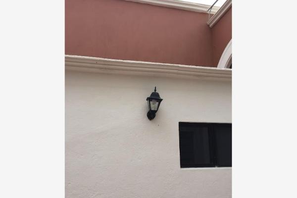 Foto de casa en venta en s/n , iv centenario, durango, durango, 9982745 No. 10