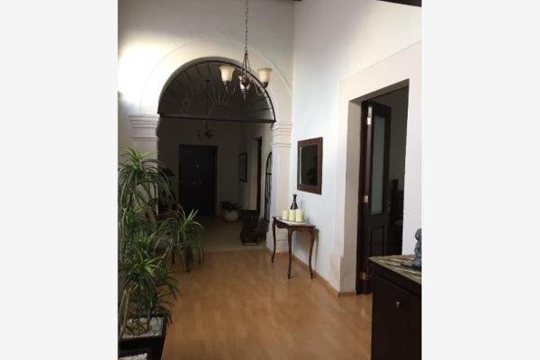 Foto de casa en venta en s/n , iv centenario, durango, durango, 9982745 No. 13