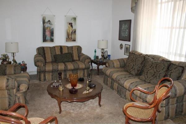 Foto de casa en venta en s/n , iv centenario, durango, durango, 9986078 No. 08