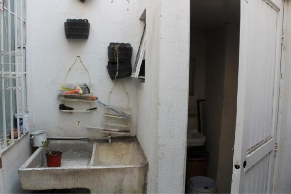 Foto de casa en venta en s/n , iv centenario, durango, durango, 9986078 No. 15