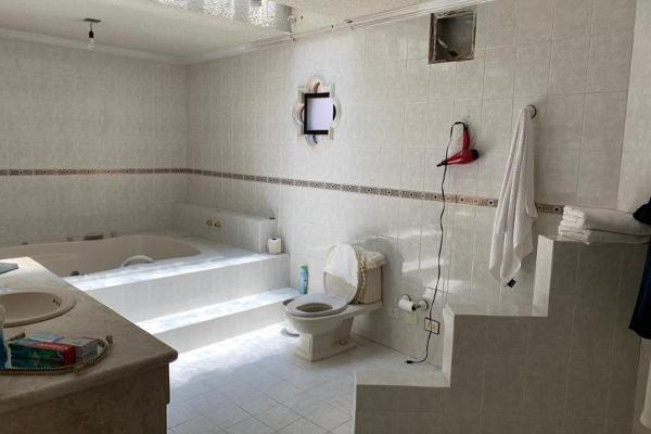 Foto de casa en venta en s/n , iv centenario, durango, durango, 9986964 No. 03