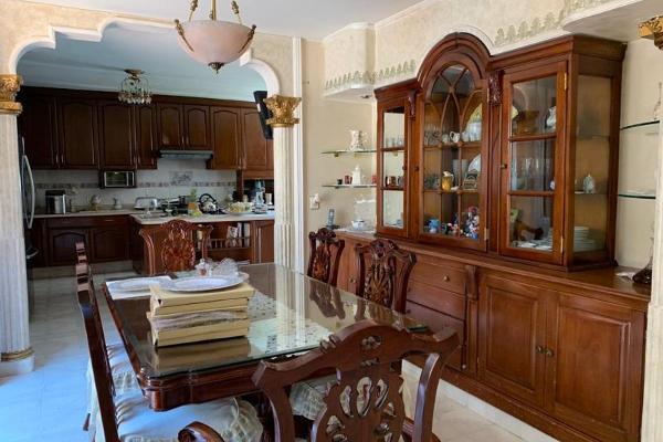 Foto de casa en venta en s/n , iv centenario, durango, durango, 9986964 No. 04