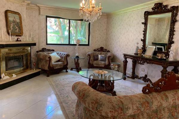 Foto de casa en venta en s/n , iv centenario, durango, durango, 9986964 No. 05