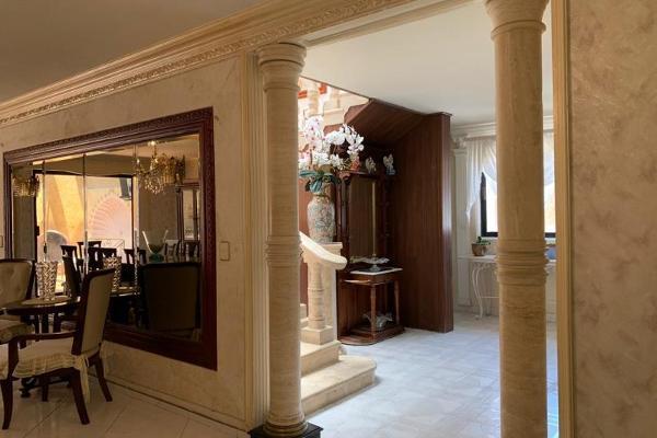 Foto de casa en venta en s/n , iv centenario, durango, durango, 9986964 No. 07
