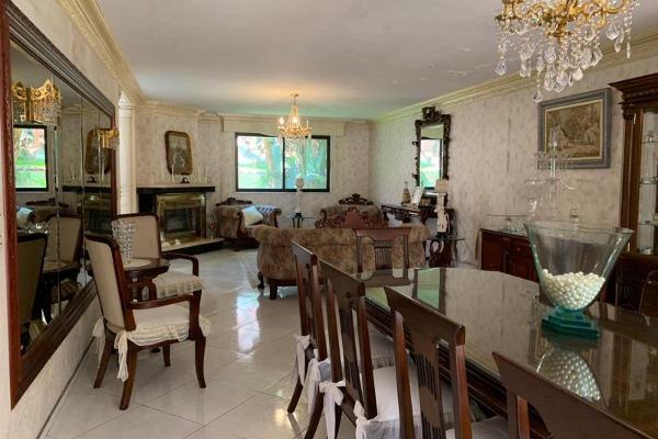 Foto de casa en venta en s/n , iv centenario, durango, durango, 9986964 No. 08