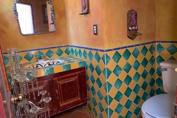 Foto de casa en venta en s/n , iv centenario, durango, durango, 9986964 No. 10