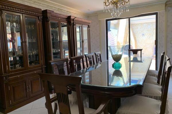 Foto de casa en venta en s/n , iv centenario, durango, durango, 9986964 No. 15