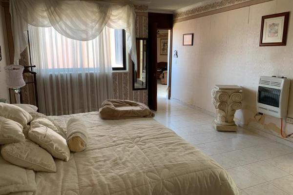 Foto de casa en venta en s/n , iv centenario, durango, durango, 9986964 No. 18