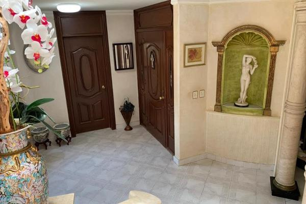 Foto de casa en venta en s/n , iv centenario, durango, durango, 9986964 No. 20