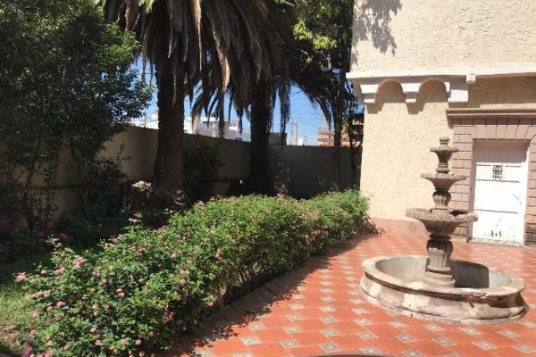 Foto de casa en venta en s/n , iv centenario, durango, durango, 9990346 No. 06