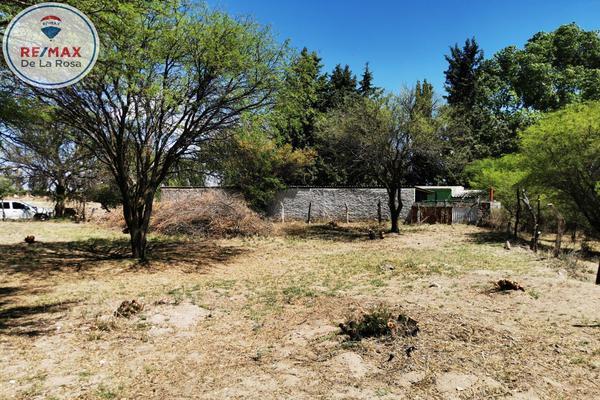 Foto de terreno comercial en venta en sn , j guadalupe rodriguez, durango, durango, 13023232 No. 04