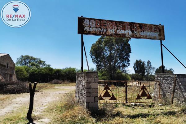 Foto de terreno comercial en venta en sn , j guadalupe rodriguez, durango, durango, 13023232 No. 09
