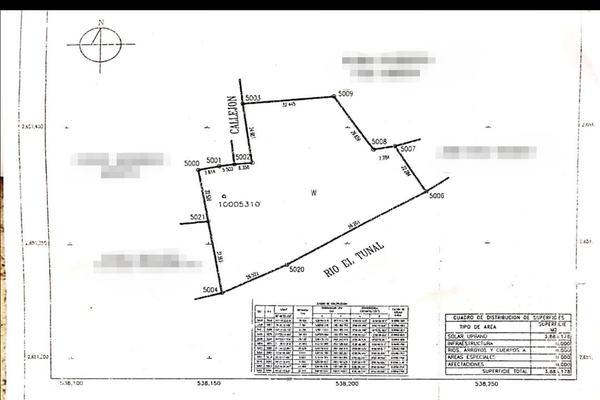 Foto de terreno comercial en venta en sn , j guadalupe rodriguez, durango, durango, 13023232 No. 10