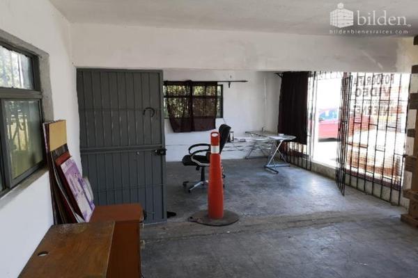Foto de terreno comercial en venta en s/n , j guadalupe rodriguez, durango, durango, 14549990 No. 02