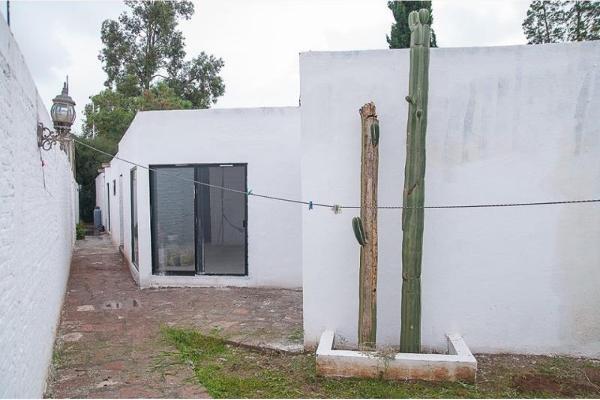 Foto de casa en renta en sn , j guadalupe rodriguez, durango, durango, 0 No. 18