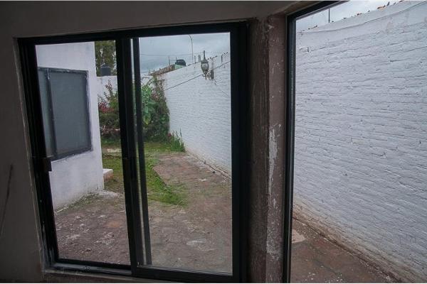 Foto de casa en renta en sn , j guadalupe rodriguez, durango, durango, 0 No. 19