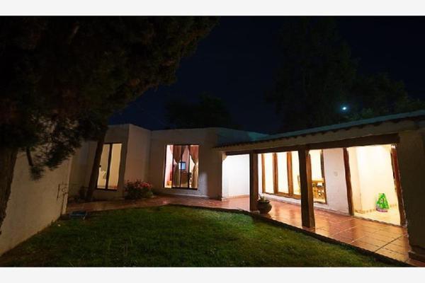 Foto de casa en venta en s/n , j guadalupe rodriguez, durango, durango, 9975735 No. 04