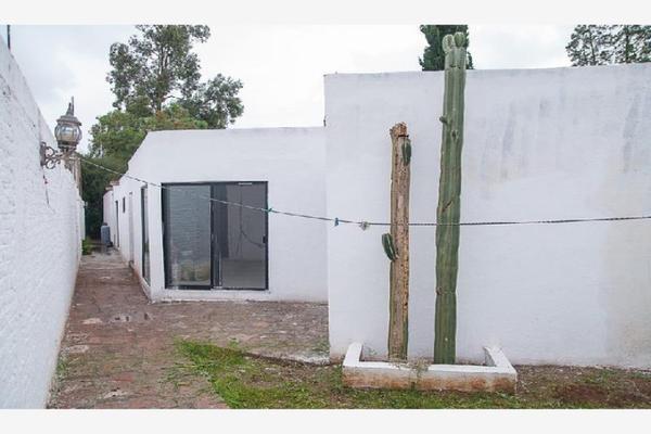 Foto de casa en venta en s/n , j guadalupe rodriguez, durango, durango, 9975735 No. 10