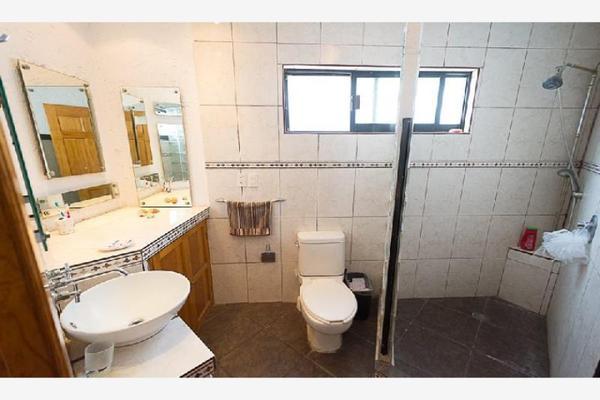 Foto de casa en venta en s/n , j guadalupe rodriguez, durango, durango, 9975735 No. 16
