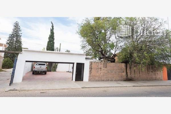 Foto de casa en venta en s/n , j guadalupe rodriguez, durango, durango, 9986261 No. 01