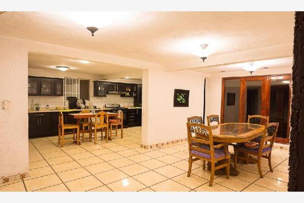 Foto de casa en venta en s/n , j guadalupe rodriguez, durango, durango, 9986261 No. 04