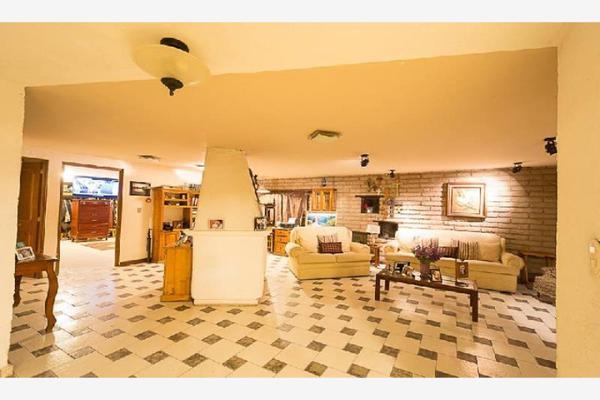 Foto de casa en venta en s/n , j guadalupe rodriguez, durango, durango, 9986261 No. 05
