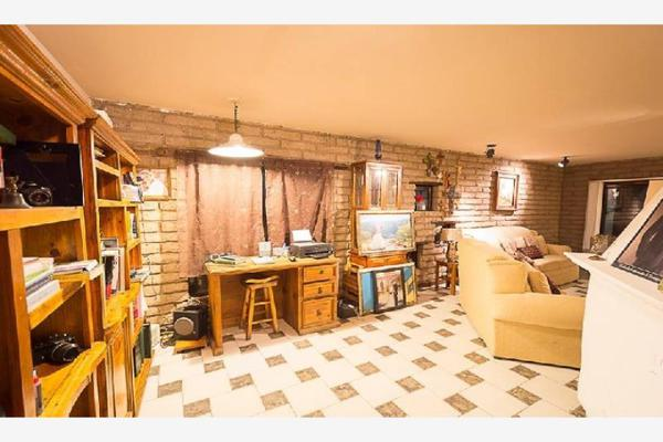 Foto de casa en venta en s/n , j guadalupe rodriguez, durango, durango, 9986261 No. 07