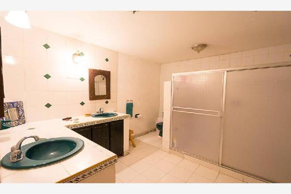 Foto de casa en venta en s/n , j guadalupe rodriguez, durango, durango, 9986261 No. 10