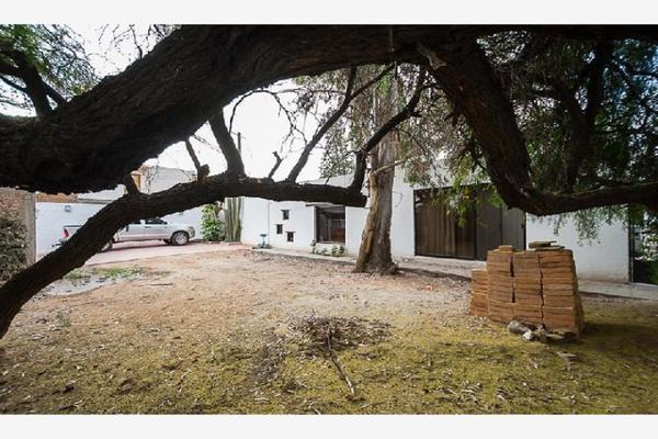 Foto de casa en venta en s/n , j guadalupe rodriguez, durango, durango, 9986261 No. 11