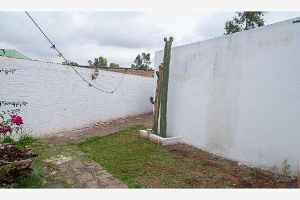Foto de casa en venta en s/n , j guadalupe rodriguez, durango, durango, 9986261 No. 14