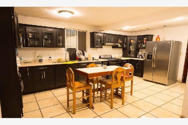 Foto de casa en venta en s/n , j guadalupe rodriguez, durango, durango, 9986261 No. 16