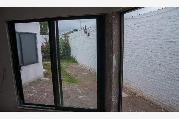 Foto de casa en venta en s/n , j guadalupe rodriguez, durango, durango, 9986261 No. 17