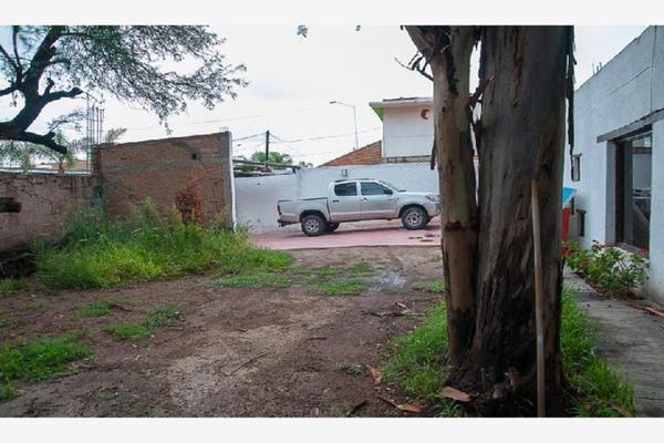 Foto de casa en venta en s/n , j guadalupe rodriguez, durango, durango, 9986261 No. 18